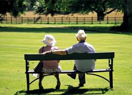 Rentenversicherung Vergleich